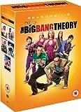 Big Bang Theory 1-5 [Reino Unido] [DVD]
