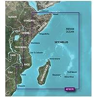 GARMIN 010-C0747-20 / Garmin Bluechart G2 - HXAF001R - Eastern Africa - microSD/SD