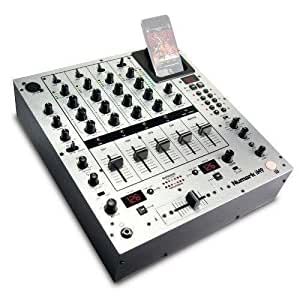 Numark IM9 mezclador DJ - Mezclador para DJ (317 x 362 x 119 mm)