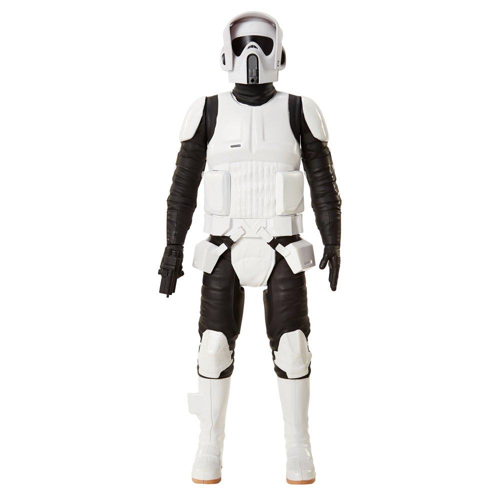 Star Wars Classic - Trooper de 50 cm [Versión alemana]