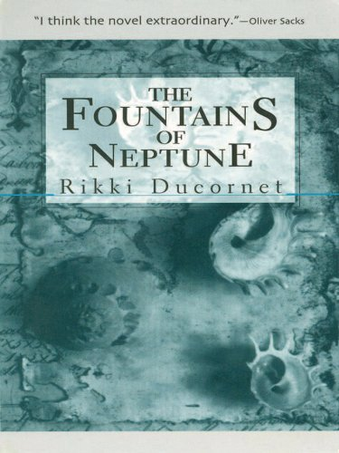 The Fountains of Neptune (American Literature (Dalkey Archive))