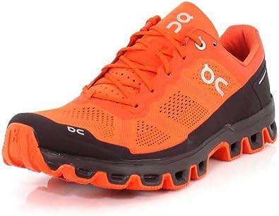 Zapatillas On Running Cloud Venture Naranja Hombre 41 Naranja ...
