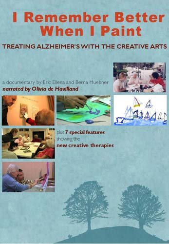 I Remember Better When I Paint: Treating Alzheimer's through the Creative -