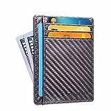 Triple Tree Slim Wallet |Credit Card Holder | Travel Wallet | Minimalist Mini