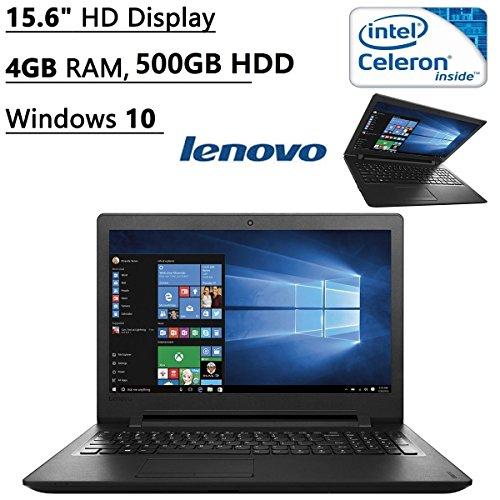 Lenovo Flagship High Performance 15.6