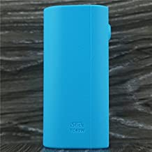 Silicone Case for eLeaf iStick 40W TC box mod Case Wrap Cover (light blue)