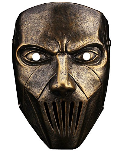 Slipknot Joey Mask Halloween Cosplay Resin (Slipknot Joey Mask)