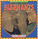 Elephants, JoAnn Early Macken, 083683268X