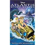 Atlantis:Milos Return