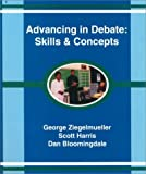 Advancing in Debate, George W. Ziegelmueller and Scott L. Harris, 0931054362