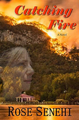 - Catching Fire: A Novel