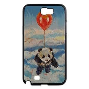 Balloon Phone Case For Samsung Galaxy Note 2 N7100 [Pattern-1] WANGJING JINDA