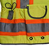 Radians SV55-2ZGD-L Industrial Safety Vest