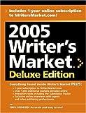 2005 Writers Market, Kathryn Brogan, 1582972729
