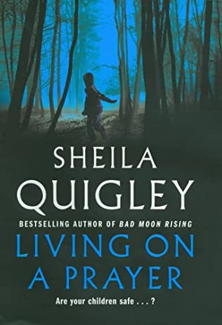 book cover of Living on a Prayer