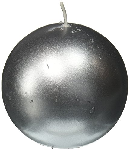 ball candles 3 inch - 8