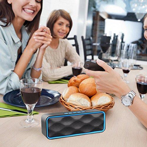 ZOEE Стерео & домашний Wireless Bluetooth