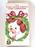 The Poky Little Puppys First Christmas [VHS]