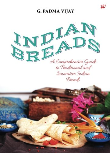 Indian Breads - 2