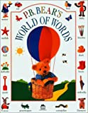 P. B. Bear's Wonderful Word Book, Lee Davis, 0789431092