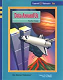 img - for Data Around Us: Number Sense (Connected Mathematics) (Connected Mathematics Series) book / textbook / text book