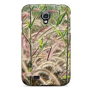 JenniferLynn Premium Protective Hard Case For Galaxy S4- Nice Design - Some Plants