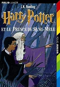 """Afficher """"Harry Potter - série complète n° 6 Harry Potter et le Prince de Sang-Mêlé"""""""