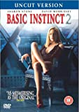 Basic Instinct 2 [Reino Unido] [DVD]
