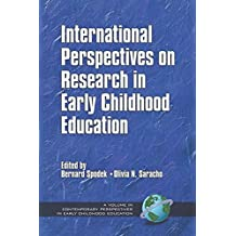 International Perspectives on Research in Early Childhood Education (Contemporary Perspectives in Early Childhood Education)