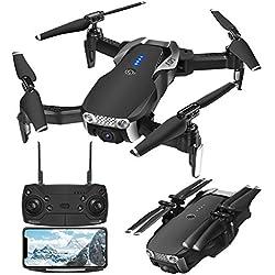 EACHINE E511S GPS Drone with 1080p Adjustable Wide-Angle Camera, GPS, Return Home