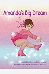 Amanda's Big Dream Paperback