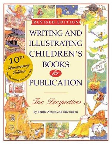 Pdf Reference Writing and Illustrating Children's Books for Publication (Writing & Illustrating Children's Books for Publication)