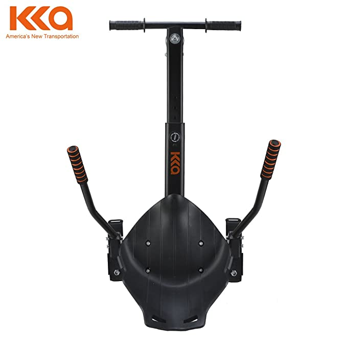 Amazon.com: Better Wheels KKA Mini Kart Hoverboard ...