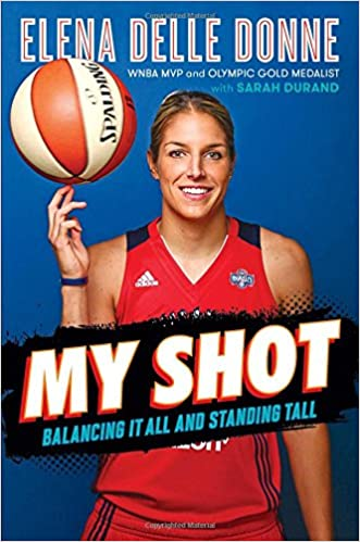 Image result for elena delle donne book