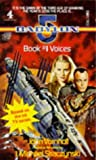 """Babylon 5"": Voices (A Channel Four book)"