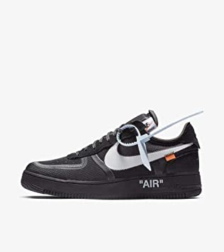 nike air force 1 off white high top