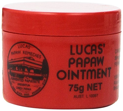 Lucas' Papaw Ointment 75g (6 Pack) by Lucas