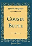 Image of Cousin Bette (Classic Reprint)