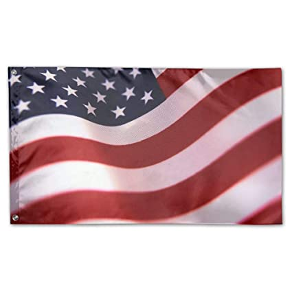 Amazoncom Jxldl Flag Uas Flag Outdoor Durable Decorative Polyester - Decor-uas