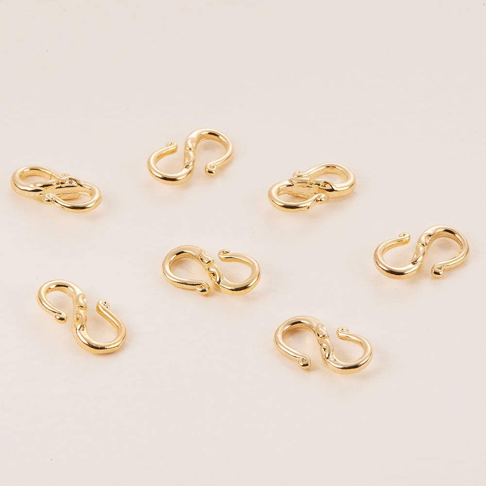 Lot of 5 Packs 30 pieces Designer Finery Toggle Clasps