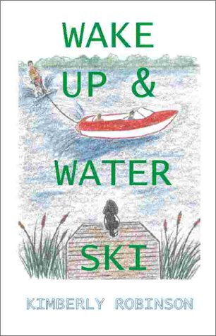 Wake Up & Water Ski for sale  Delivered anywhere in USA
