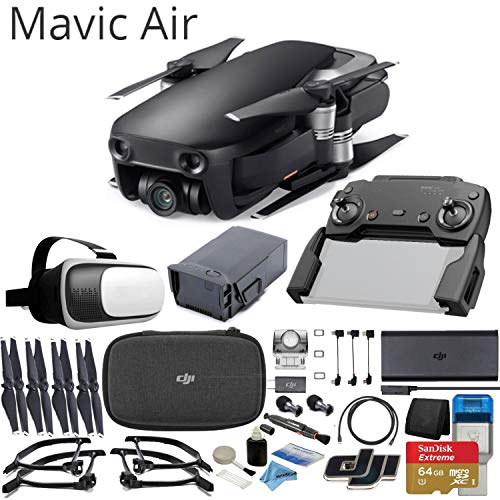 DJI Mavic Air Folding (MAVICAIR)