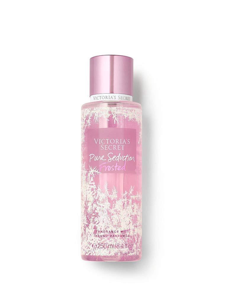 Victoria's Secret Pure Seduction Frosted Fragrance Mist 8.4 fl oz Limited Edition Scent