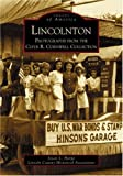 Lincolnton, Jason L. Harpe and Lincoln County Historical Association Staff, 0738516406