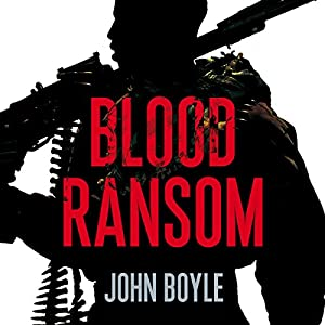 Blood Ransom Audiobook
