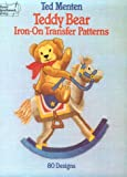 img - for Iron on Transfer Pattern: Teddy Bear book / textbook / text book