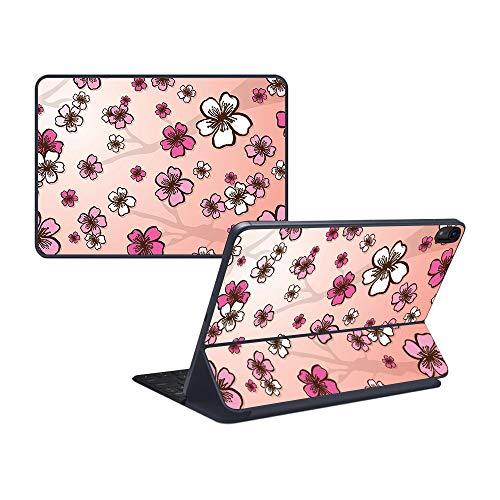 MightySkins Skin for Apple iPad Pro Smart Keyboard 12.9