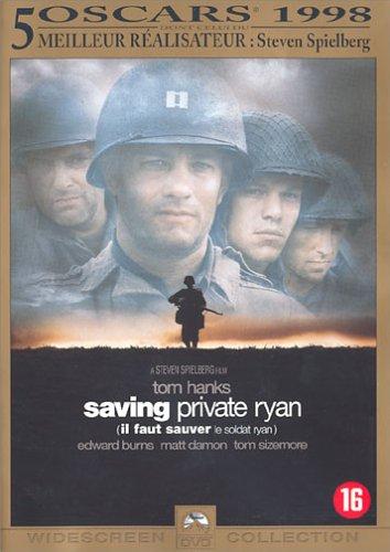 Price comparison product image Il faut sauver le soldat Ryan