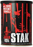 Universal Nutrition Animal Stak Natural Hormone Booster Supplement