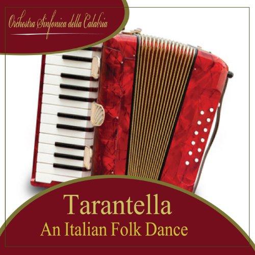 Tarantella - An Italian Folk Dance (Tarantella Dance Italian)